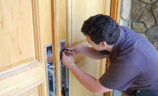 Spruce Grove Locksmith Services