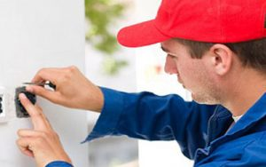 Why Hiring A Certified & Insured Locksmith Matters